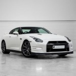 Nissan GTR 550 Self Drive Hire